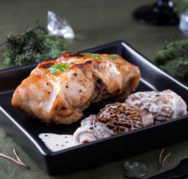 Recettes de lapin et produits pour cuisiner le lapin - Cuisiner le lapin au four ...