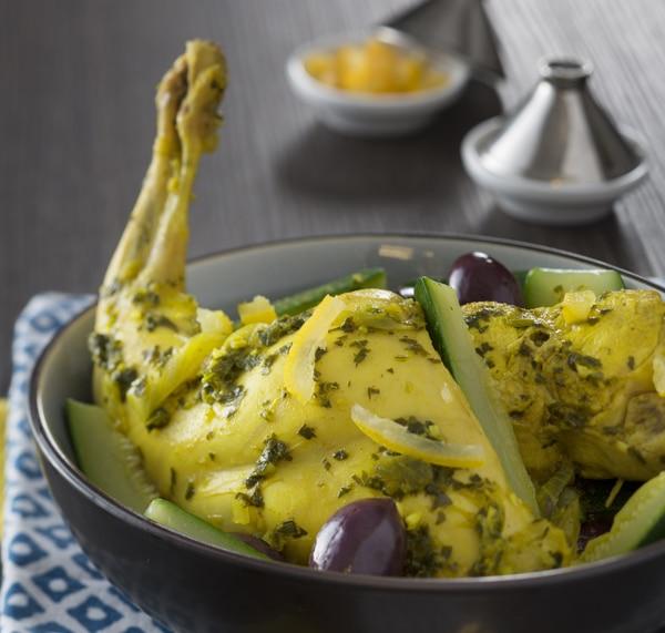 Recettes de lapin cuisson du lapin recettes faciles lapin et papilles - Recette de lapin facile ...